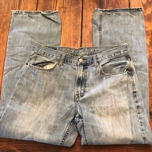 AE Bootcut Jeans